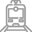 Anbindung an öffentlichen Verkehr (Bus, Bahn, Taxi)